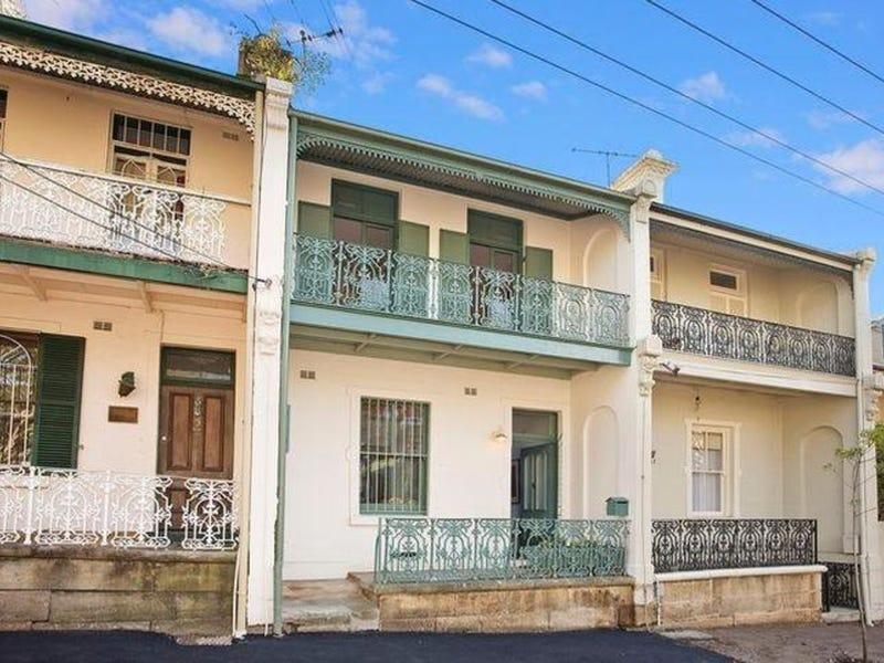 4 Gottenham Street, Glebe, NSW 2037