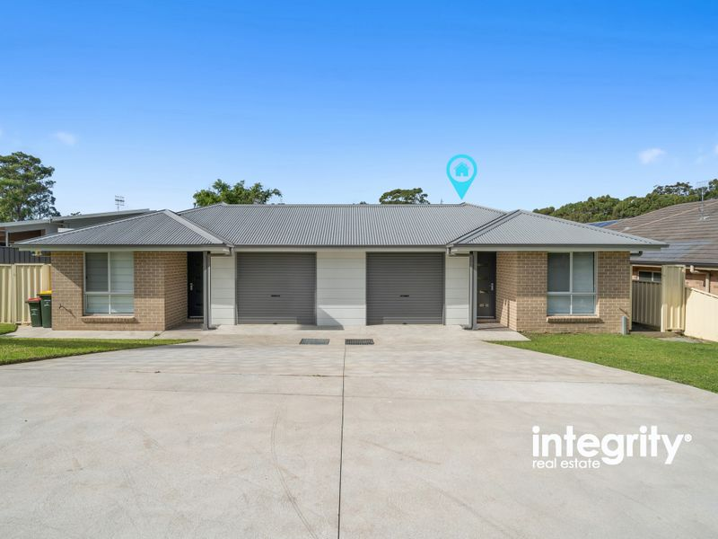 18A Hewitt Avenue, St Georges Basin, NSW 2540