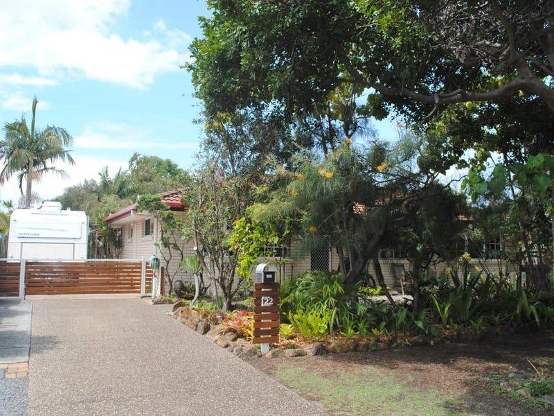 122 Cabarita Road, Bogangar, NSW 2488