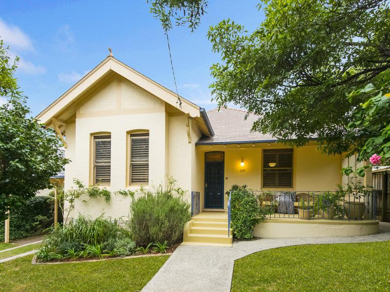 100 Artarmon Road, Artarmon, NSW 2064