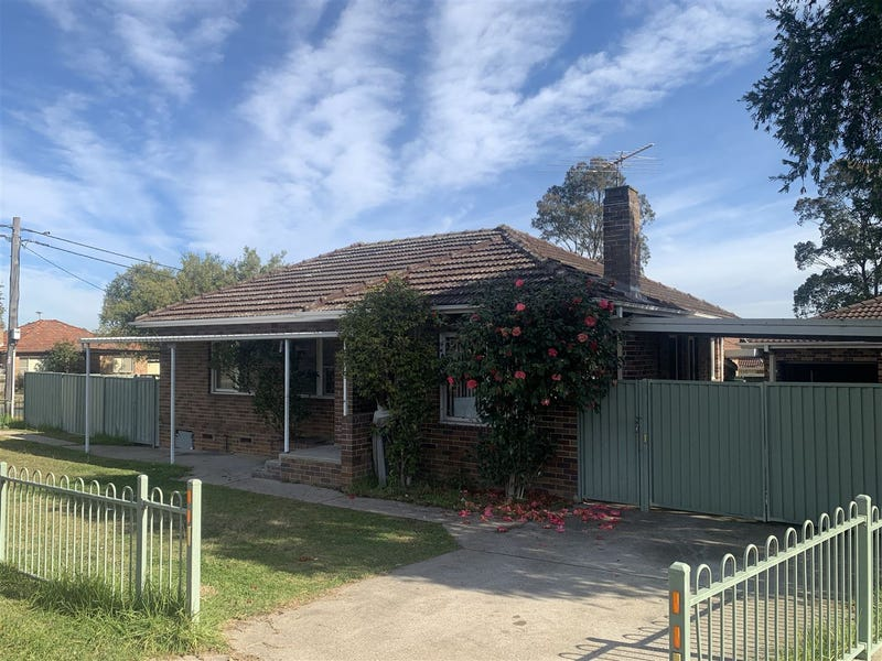 100 Proctor Parade, Chester Hill, NSW 2162