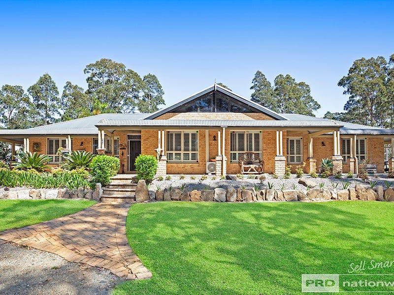 5 Francis Byrnes Road, Jilliby, NSW 2259