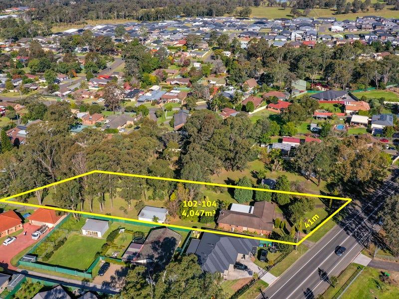 102-104 Silverdale Road, Silverdale, NSW 2752