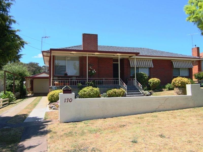 170 Hill Street, Orange, NSW 2800