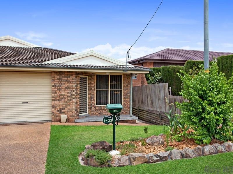 1/33 Byng Street, Tenambit, NSW 2323