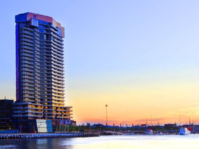 103/55 Victoria Harbour Promenade, Docklands, Vic 3008