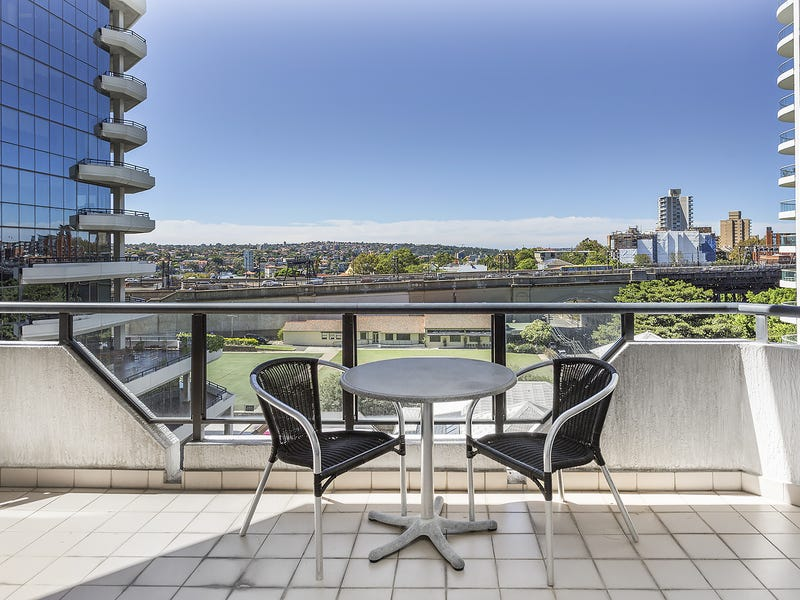 67/48 Alfred Street, Milsons Point, NSW 2061
