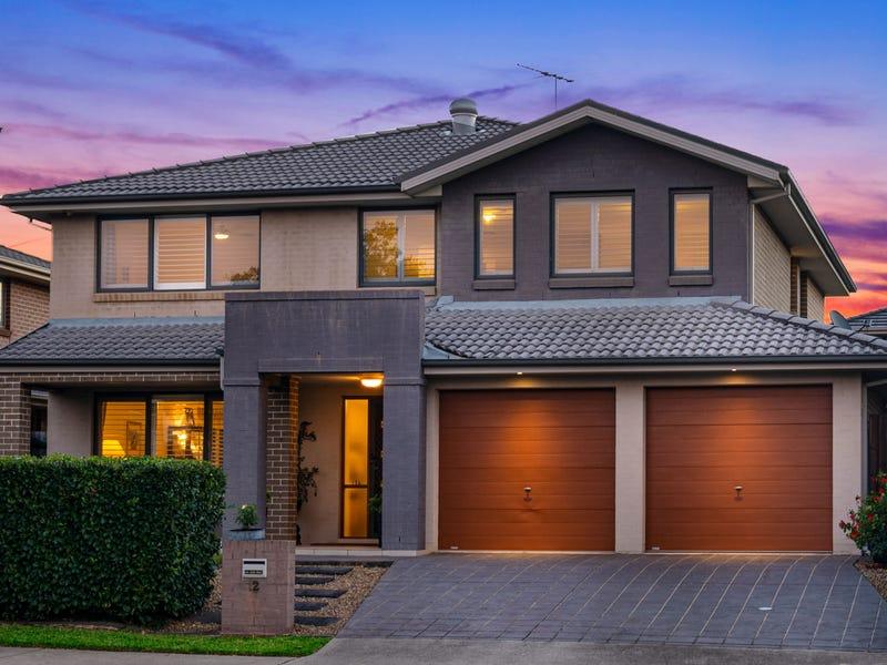 12 Ridgeline Drive, The Ponds, NSW 2769