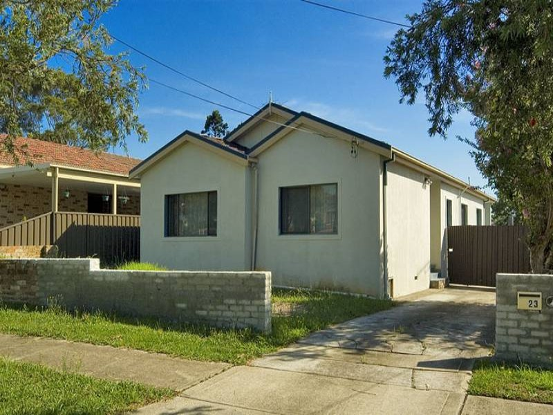 23 High St, Bankstown, NSW 2200