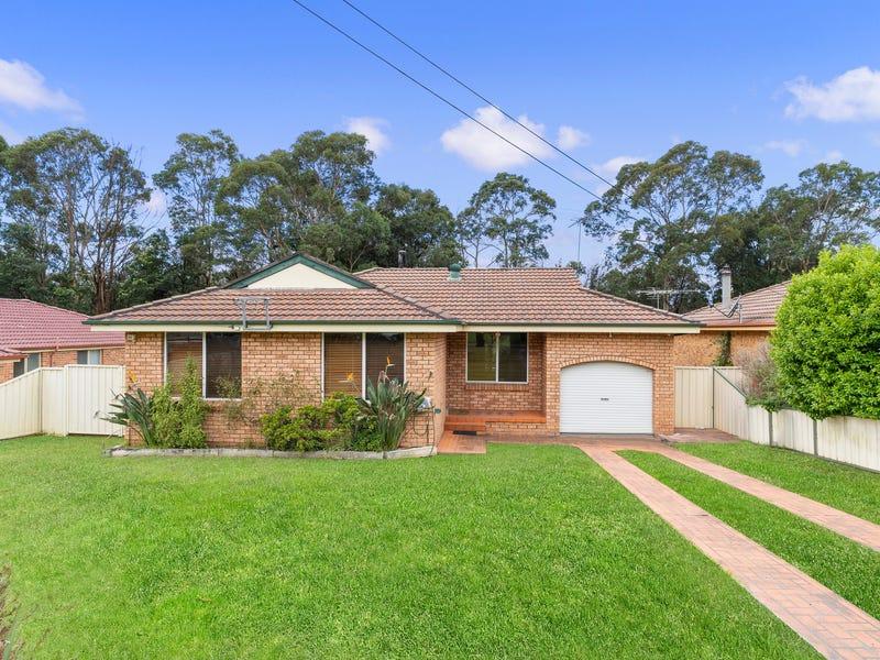 50 Steveys Forest Road, Oakdale, NSW 2570