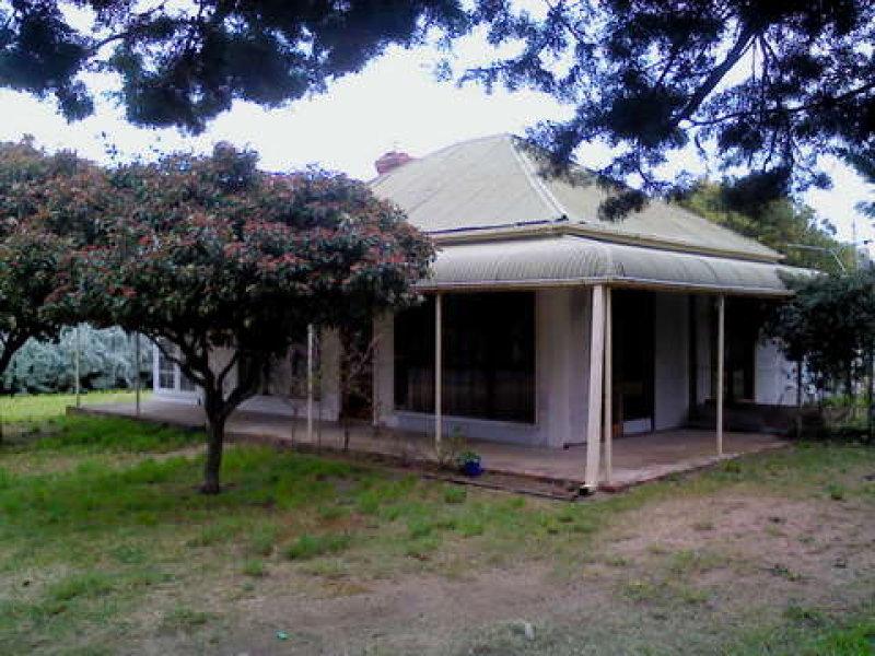 6 Railway Street, Galong, NSW 2585
