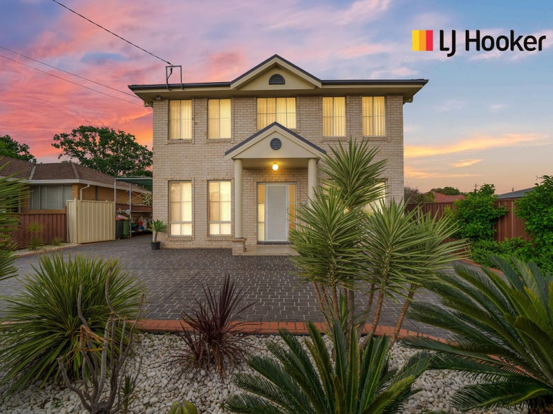 14 Canva Street, Canley Vale, NSW 2166