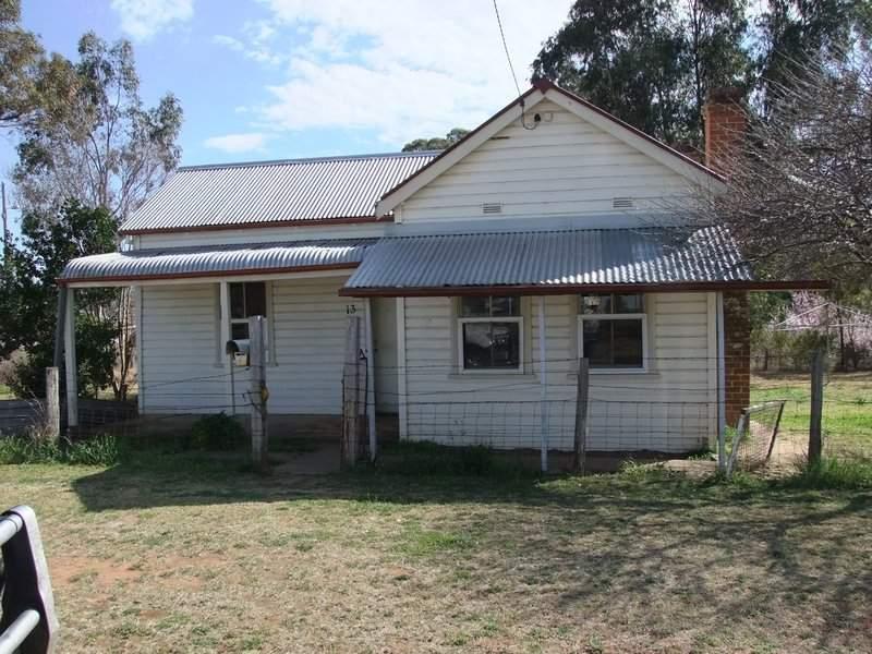 13 Watt, Binnaway, NSW 2395