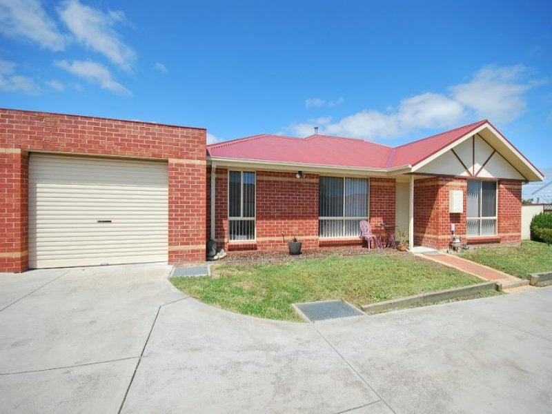2/506 Sherrard Street, Black Hill, Vic 3350