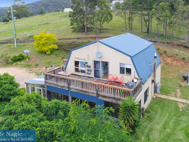 Lot 181 Umback Road, Wyndham, NSW 2550