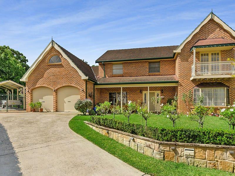 15 Galahad Crescent, Castle Hill, NSW 2154