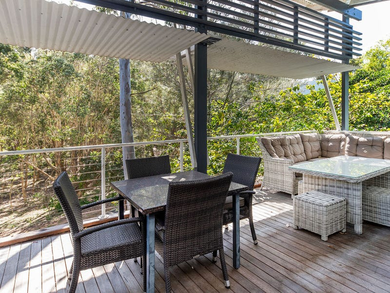 Lot 15 Currigee Road, South Stradbroke, Qld 4216
