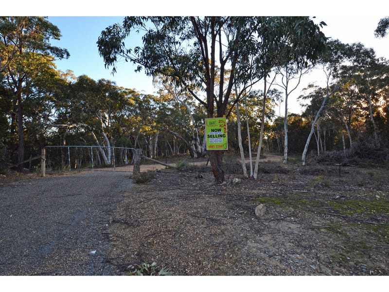 Lot 3, 1112 Jerrara Road, Bungonia, NSW 2580