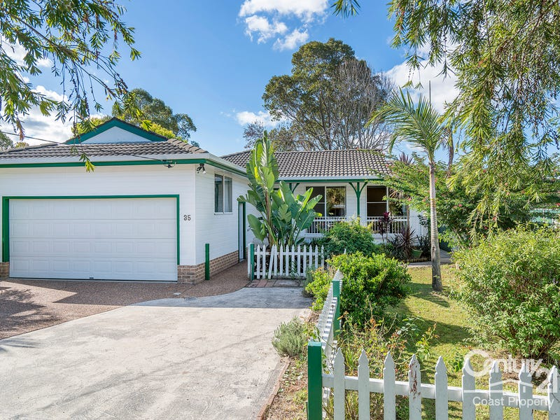 35 Kerry Crescent, Berkeley Vale, NSW 2261