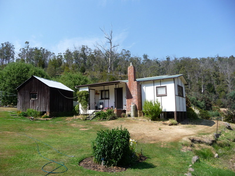 85 Rabbit Hill Road, Colebrook, Tas 7027
