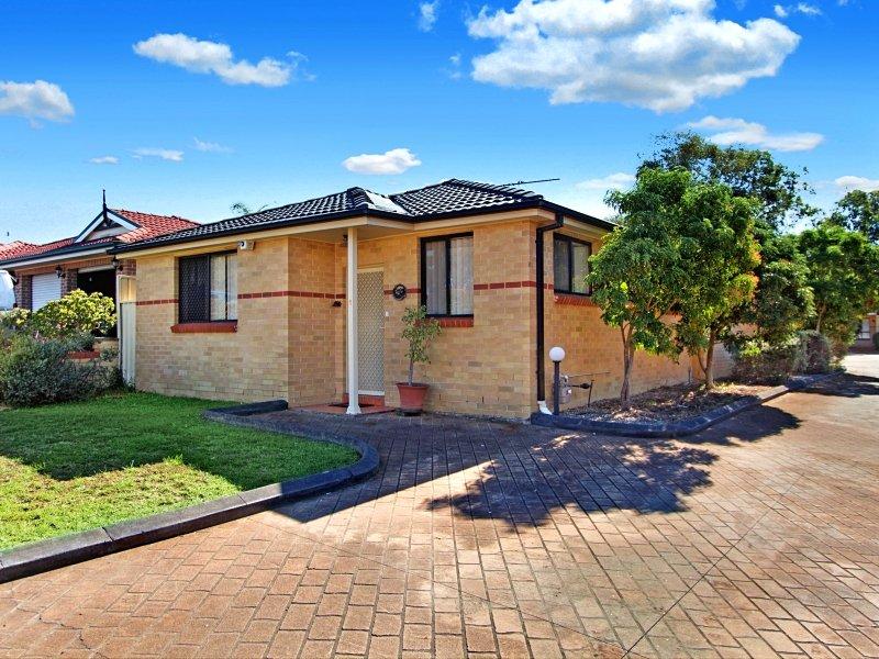 1/71 Eskdale Street, Minchinbury, NSW 2770