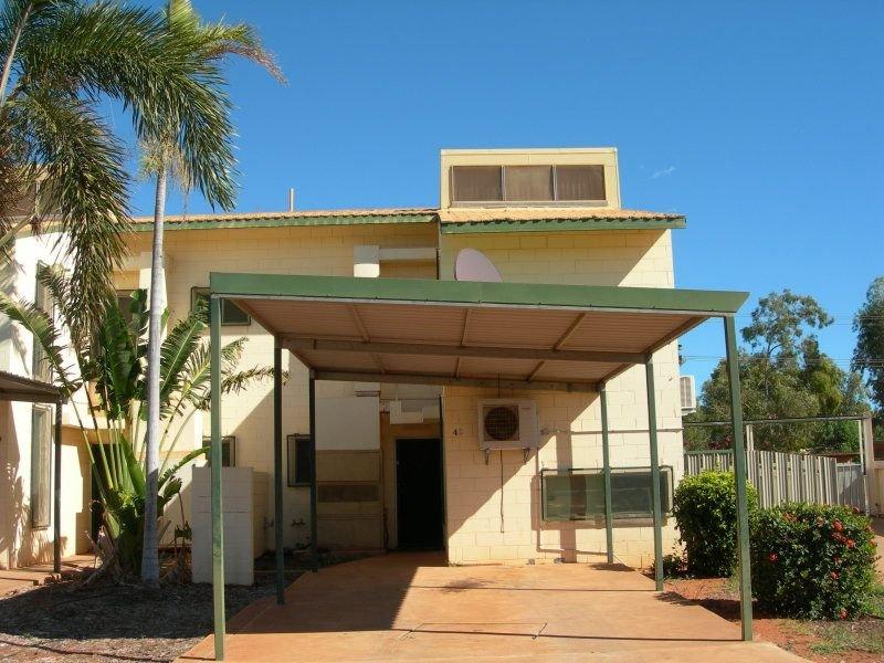 42/24 Traine Crescent, South Hedland, WA 6722