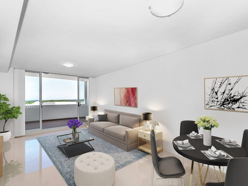 419/299-309 Old Northern Road, Castle Hill, NSW 2154