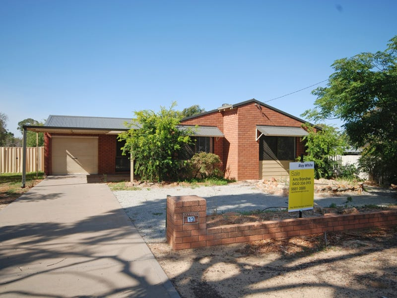 13 Unicorn Street, Wagin, WA 6315