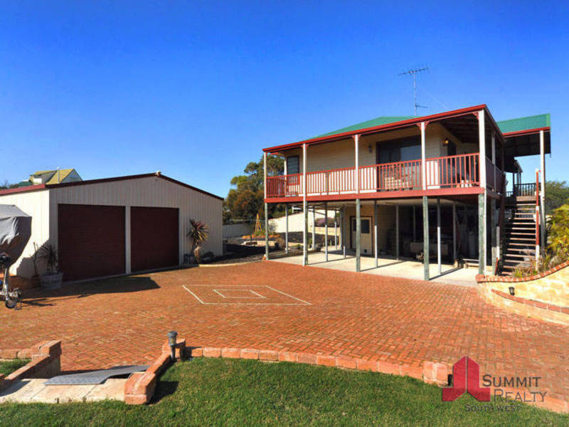 2 Beachcast Close, Preston Beach, WA 6215