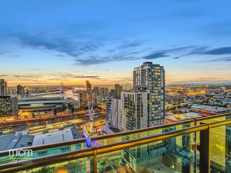 3007/618 Lonsdale Street, Melbourne, Vic 3000