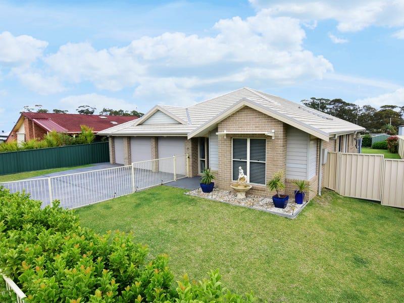 37 Grandview Street, Erowal Bay, NSW 2540