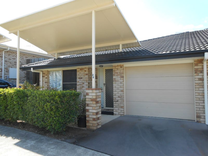 24/54-64 Short Street, Boronia Heights, Qld 4124
