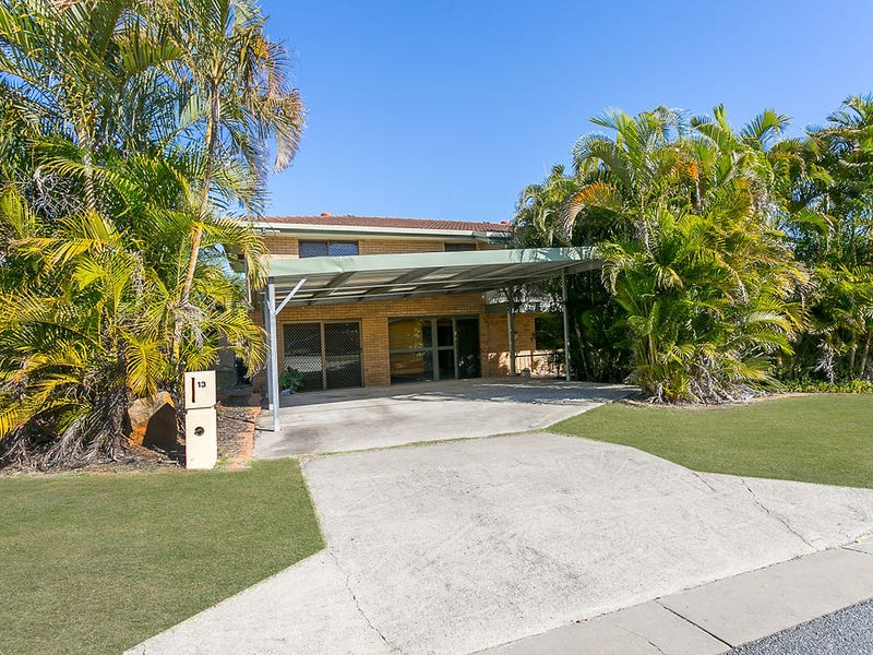 13 Olive Street, Raceview, Qld 4305