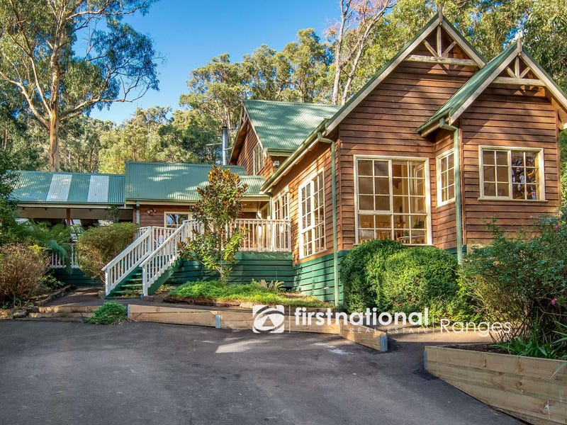 1A Woodland Grove, Selby, Vic 3159