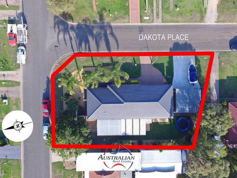 17 Dakota Place, St Clair