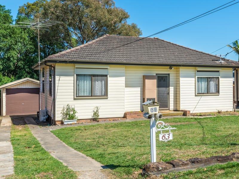 63 Grainger Avenue, Mount Pritchard, NSW 2170