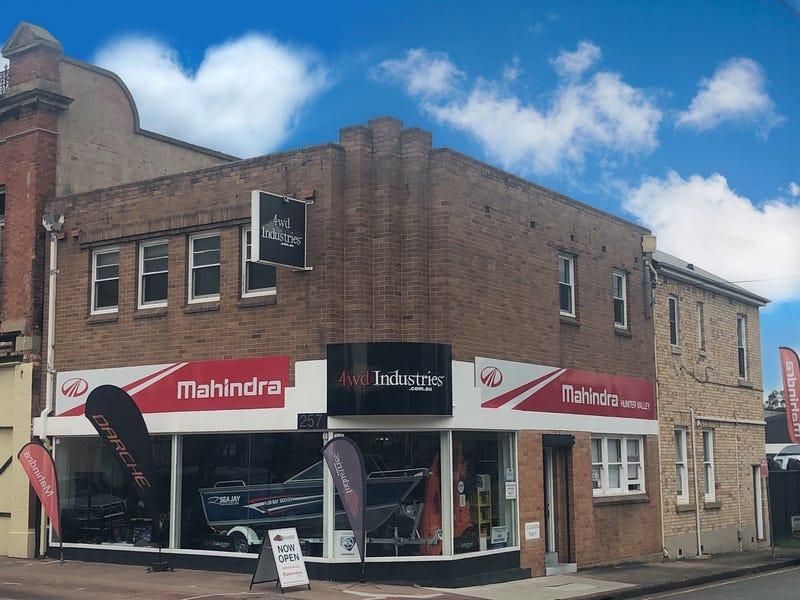 257A High Street, Maitland, NSW 2320