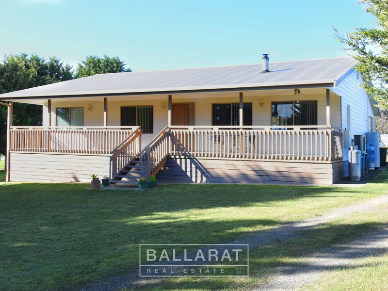45 Billabong Road, Haddon, Vic 3351