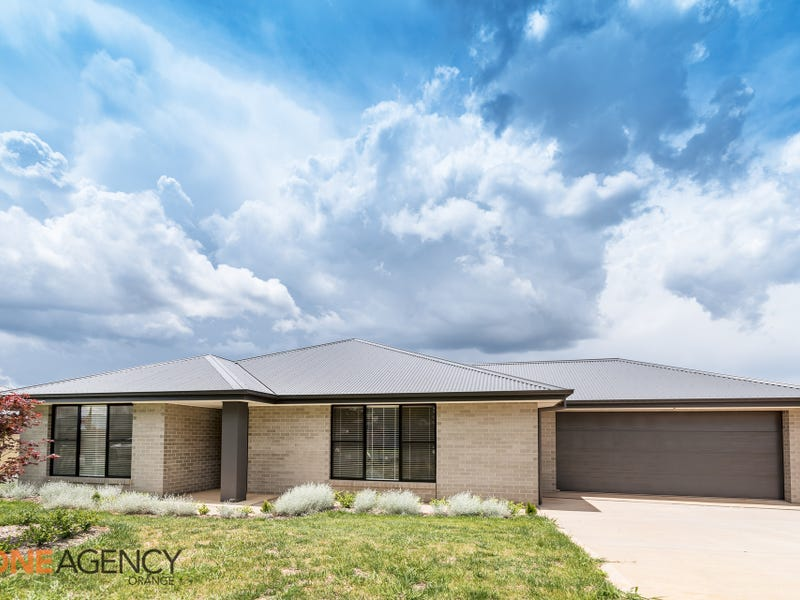 48 Valencia Drive, Orange, NSW 2800