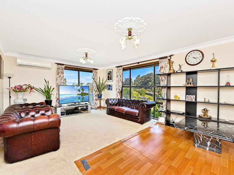 50 Lewis Street, Regents Park, NSW 2143