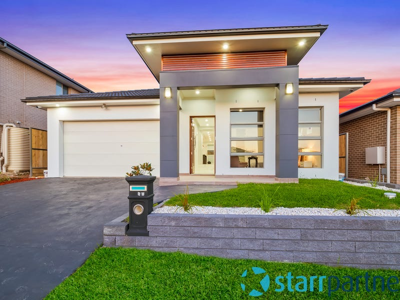 11 Guinevere Street, Schofields, NSW 2762
