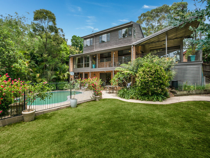 Admirable 5 Churnwood Place Cordeaux Heights Nsw 2526 Download Free Architecture Designs Rallybritishbridgeorg