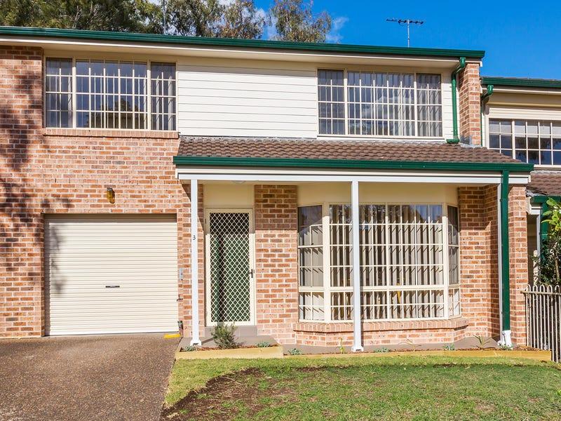 3/14A Stapley Street, Kingswood, NSW 2747