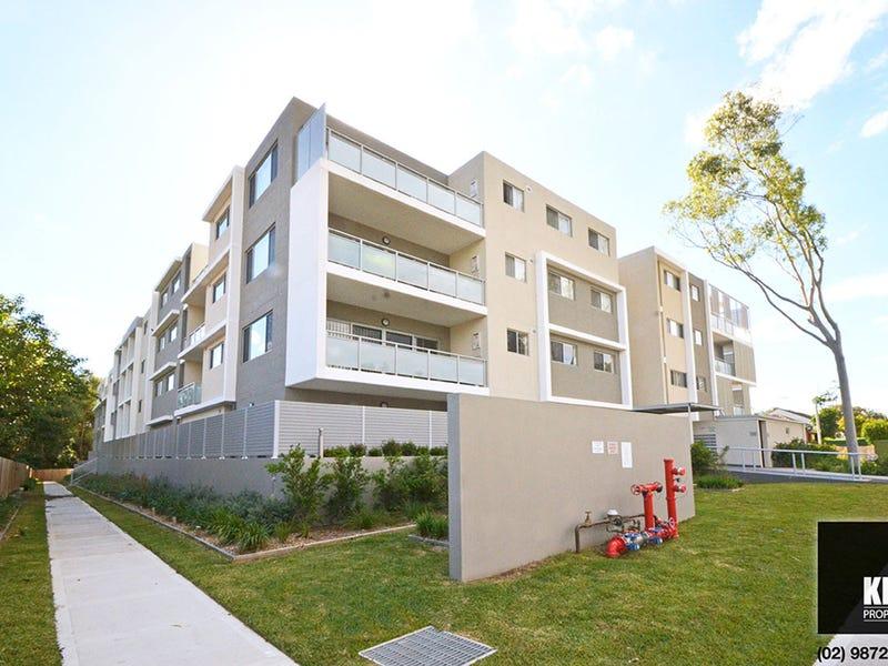 46/31-35 Cumberland Road, Ingleburn, NSW 2565
