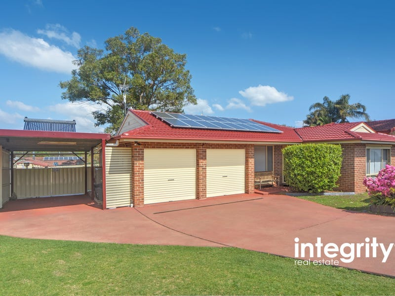 37 Devlin Avenue, North Nowra, NSW 2541