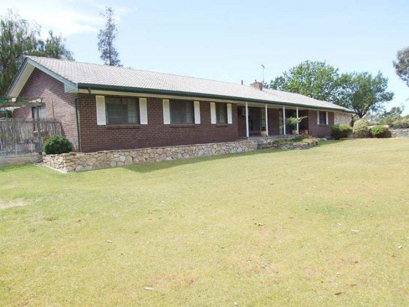 """Lot 21 """"Stockdale"""", Avenue Range, SA 5273"""