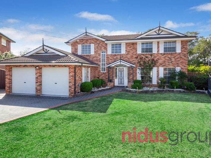 41 Bromfield Avenue, Prospect, NSW 2148