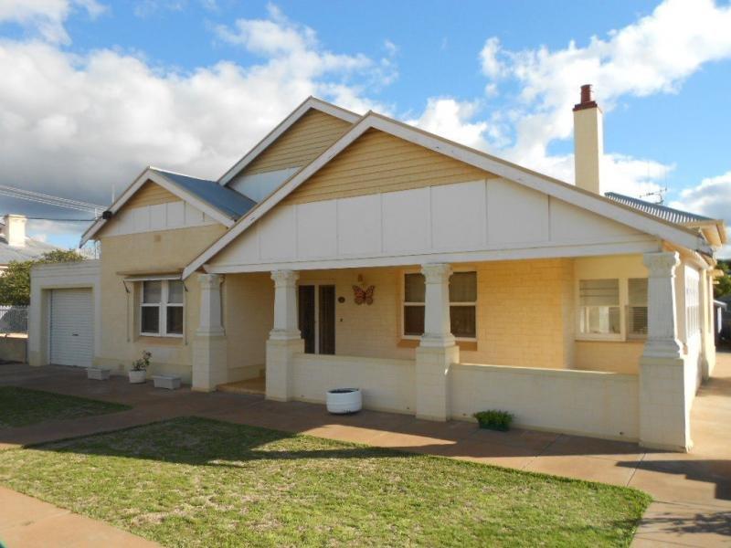 31 + 34 Stephens & Edwin Street, Booleroo Centre, SA 5482