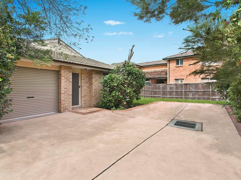 10/2 Calabro Avenue, Lurnea, NSW 2170