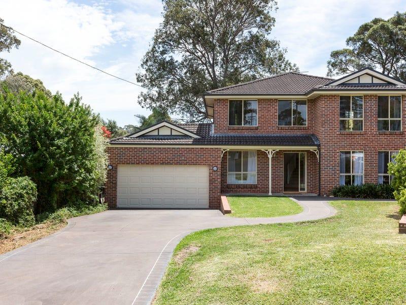 3 Burke Street, Ryde, NSW 2112